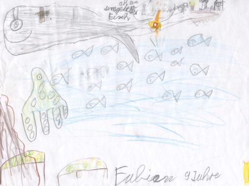 Kinderbild Fabian