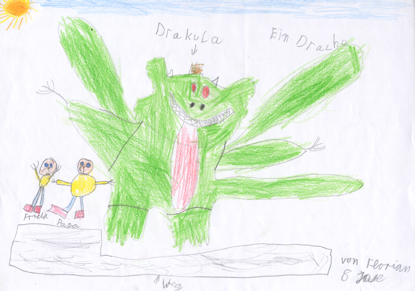 Kinderbild Florian
