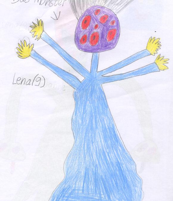 Kinderbild Lena